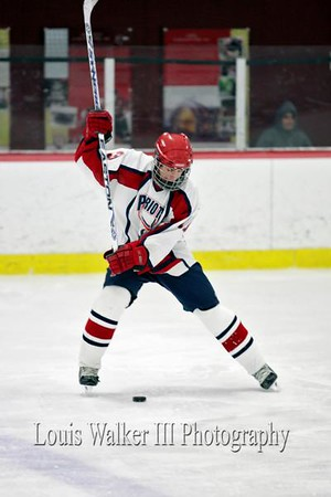 2007-08 High School Hockey