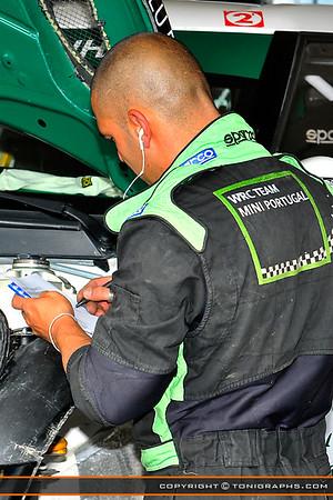 01.-04.08.2012 | Neste Oil Rally Finland, Jyväskylä