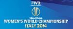 FIVB Women's World Championship ITALY 2014