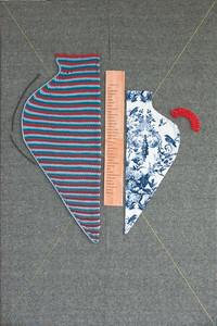 SHARDS - Textile Arts Show