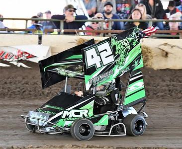 #42 Chayce Smith