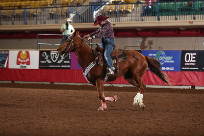 WPRA 2020 World Finals