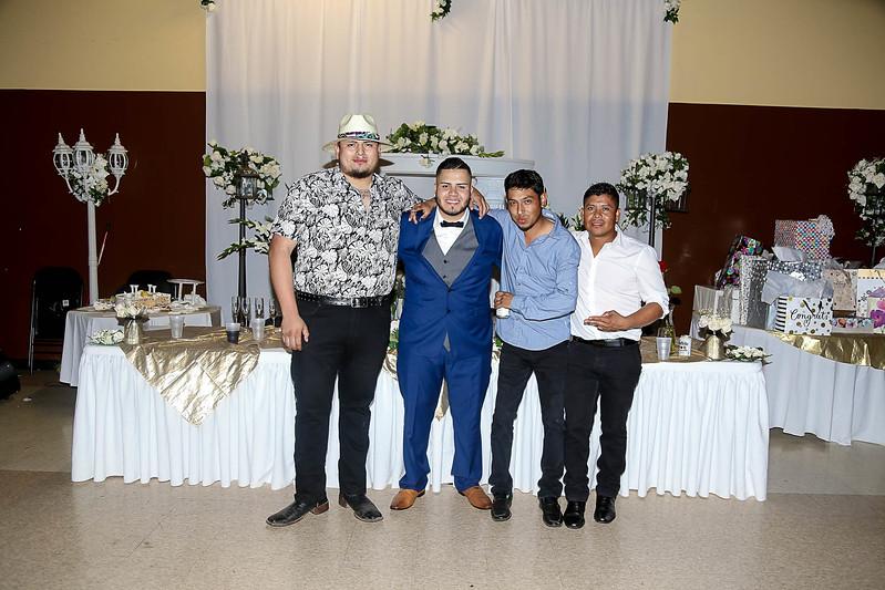"""Fidel""""s Wedding"""