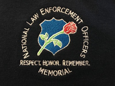 National Law Enforcement Memorial & Museum