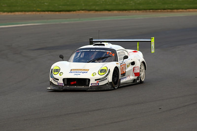 Endurance Motorsport TCES Silverstone