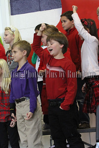 DLS Christmas Musical 2012