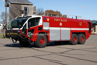 Fort McCoy Fire Department