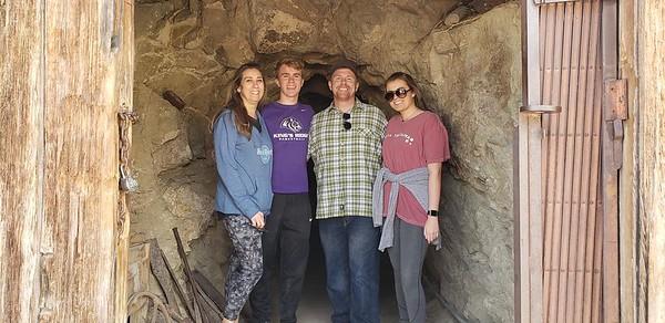 4/5/19 Eldorado Canyon ATV Tour