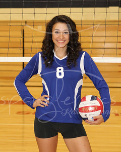 2013 HHS Volleyball
