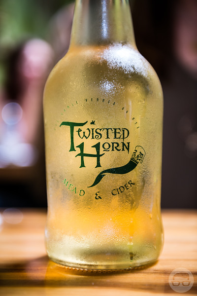 Twisted Horn Mead