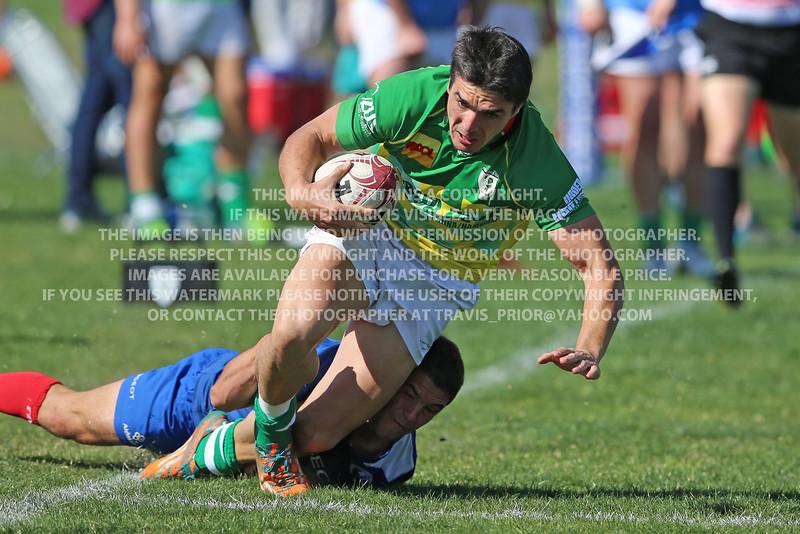 Froggie Rugby 2016 Las Vegas Invitational