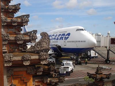 Bali Ngurah Rai International Airport - Bali