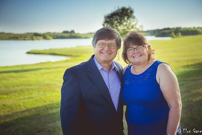 Dale & Sonja Hawkins