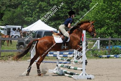 35 Hannah & Big Time Dash 05-27-2012