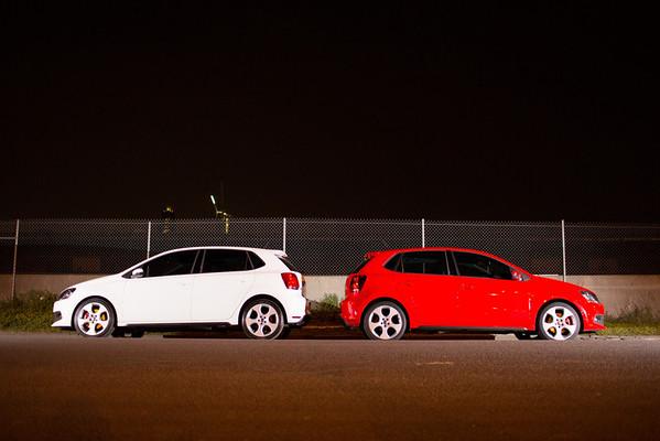 Polo 6R GTI Meet