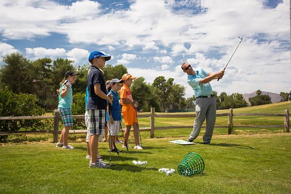 CCRB Jr Golf