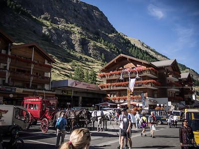 Zermatt 28.8.2015