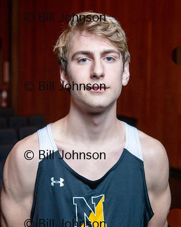 Nauset Boys Indoor Track Team and Roster 2019_2020