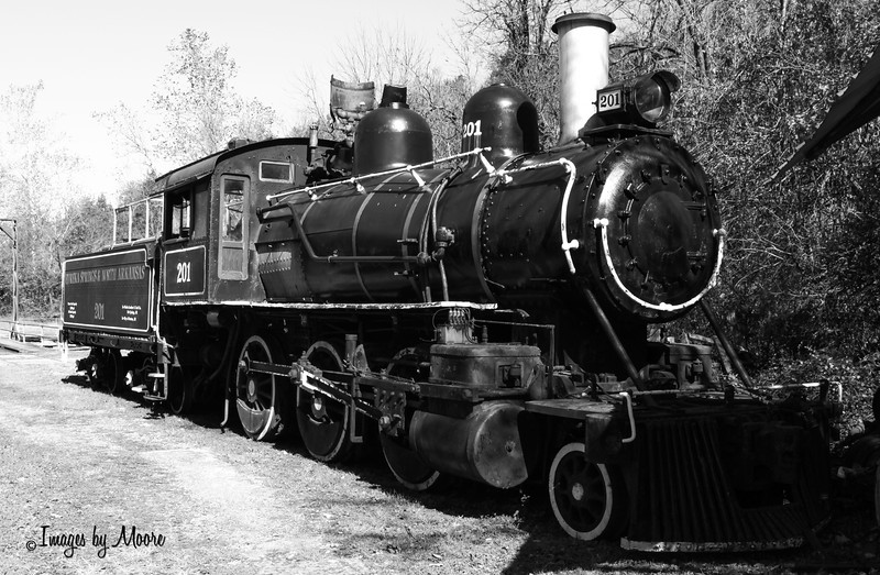 """""""Choo, Choo"""" Commercial & Promotional Photography"""