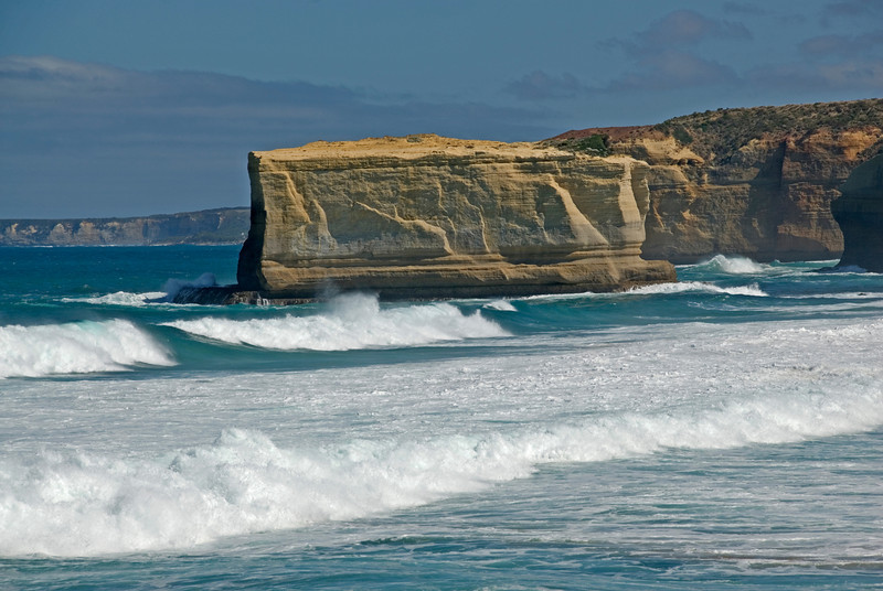 Rock - Great Ocean Road, Victoria, Australia