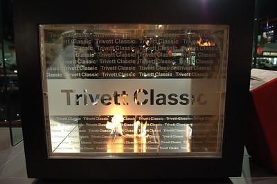 Trivett Parramatta R56 JCW Launch 2008