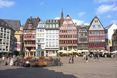 Frankfurt am Main (July, 2013)