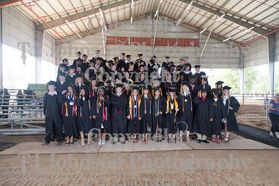 Anahuac High School