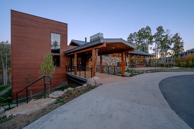 Aspen House | Summit Sky Ranch