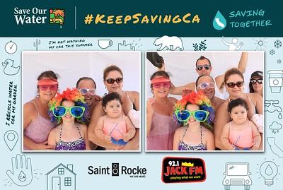 Save Our Water #keepsavingca