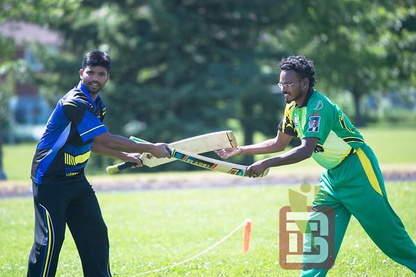 Tamil Eelam Challenge Cup - Cricket 2015  Final