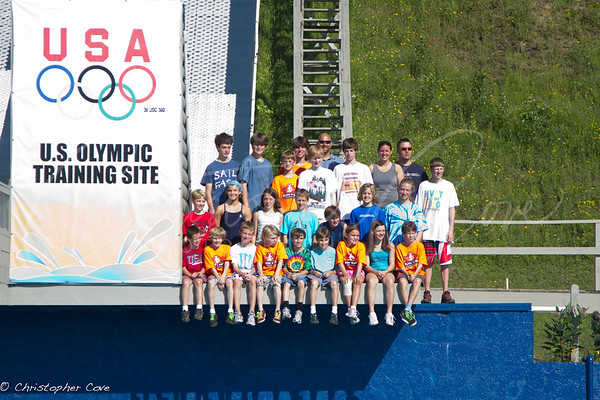 Lake Placid Ramp Camp 2011