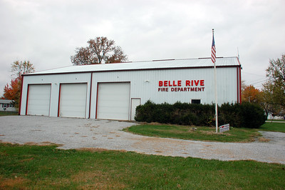 BELLE RIVE FIRE DEPARTMENT