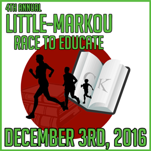 2016.12.03 Race to Educate