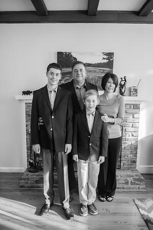 LaVigne Family Shoot