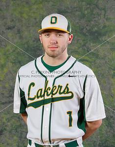 Baseball Headshots 2016