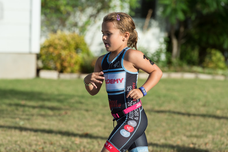2017 Hill Country Kids Triathlon
