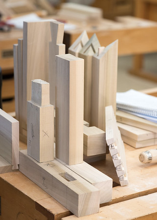 Joinery with Adams [Jun'17]