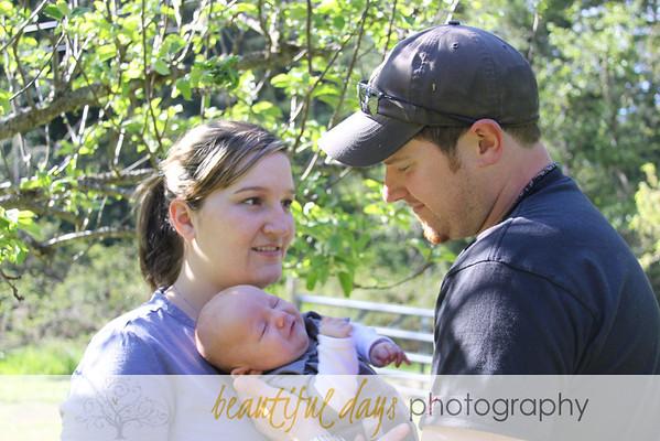 Pat & Jamie's Family