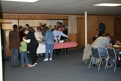 CVLC Pancake Supper 2009