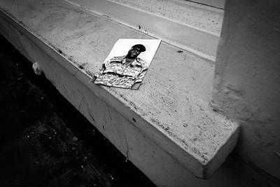 Cheltenham Street photography 23.01.16