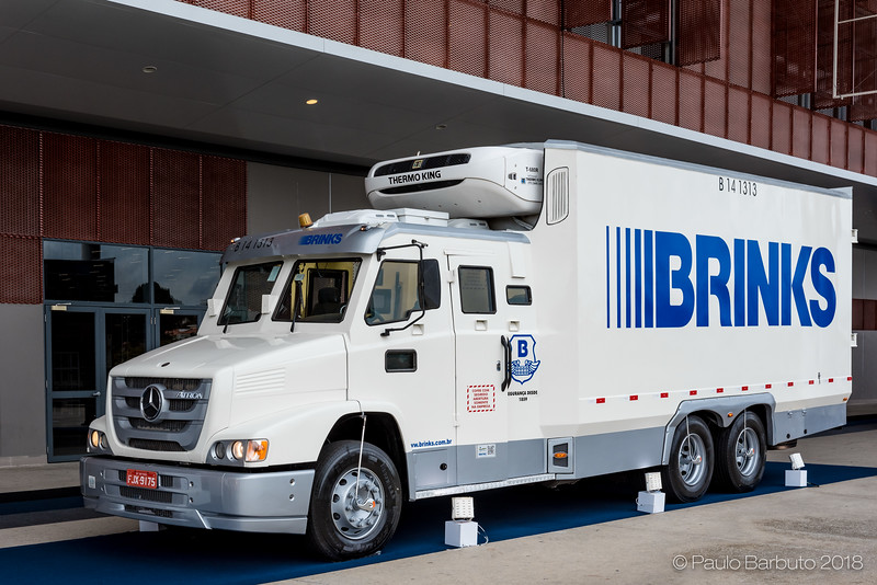 Brinks - Intermodal - Março 2019
