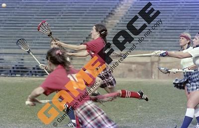 Cornell Women's Lacrosse
