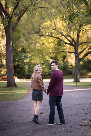 Hayden engagement