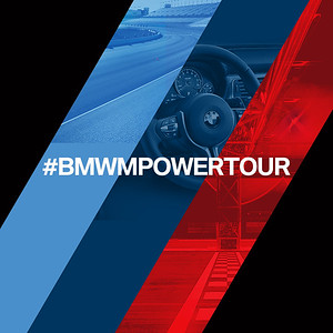 BMW | Power Tour 06/08
