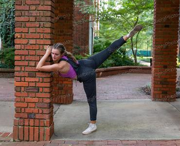 En Todas las Direcciones - choreography by Brennan Kolbo