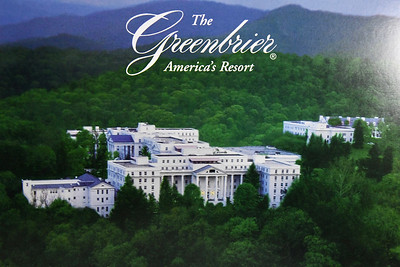 9-27-30-2000 CFI Retreat @ Greenbrier, West Virginia