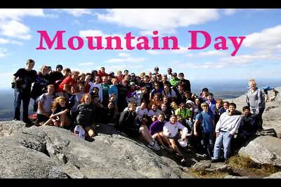 Mountain Day 2010