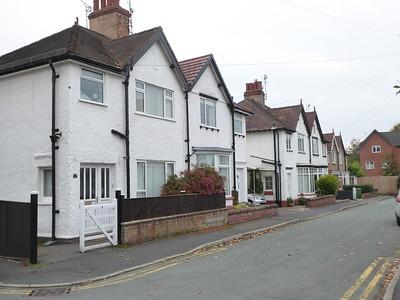 Grange Road