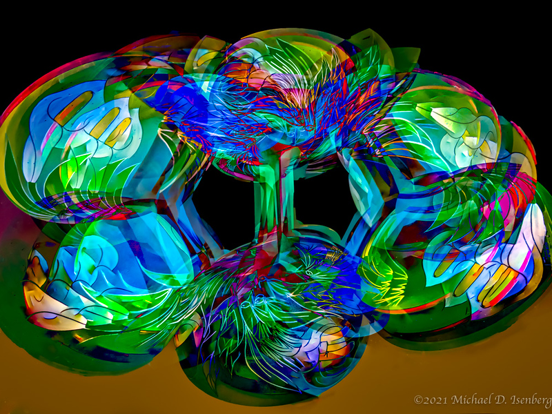 Glass Abstracts