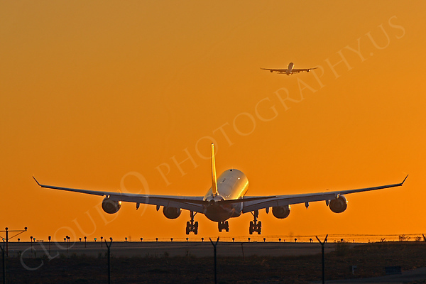 Airliners Portfolio I